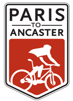 Paris to Ancaster